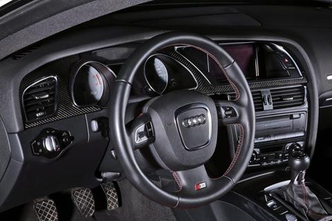 Audi S5 Sportback Grand Prix 1