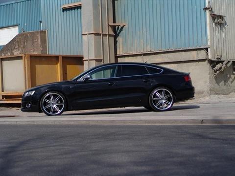 Audi S5 Sportback Grand Prix 2