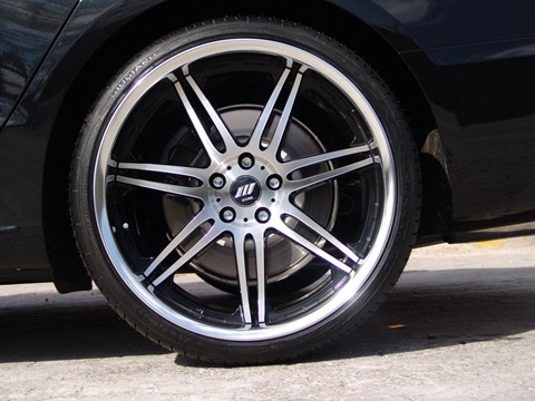 Audi S5 Sportback Grand Prix 6