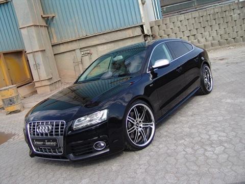 Audi S5 Sportback Grand Prix 7