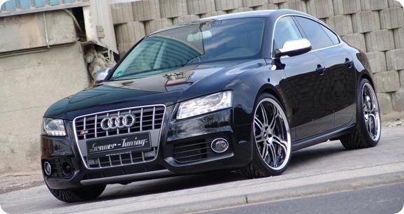 Audi S5 Sportback Grand Prix 9