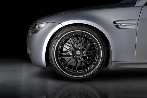BMW M3 E92 by Emotion Wheels 2