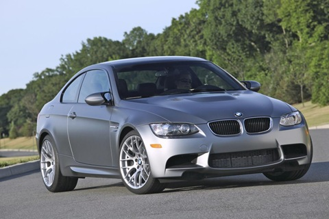 BMW M3 Frozen Gray Coupe Special Edition a (11)