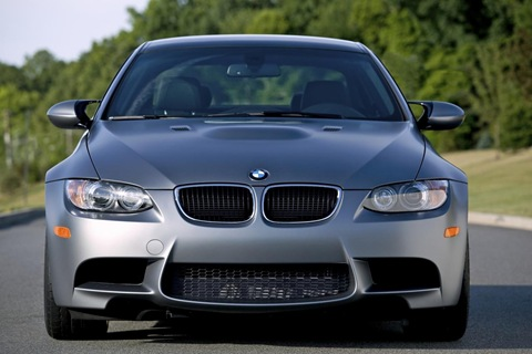 BMW M3 Frozen Gray Coupe Special Edition a (12)