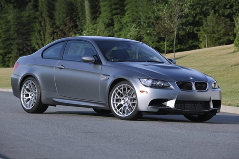 BMW M3 Frozen Gray Coupe Special Edition a (13)