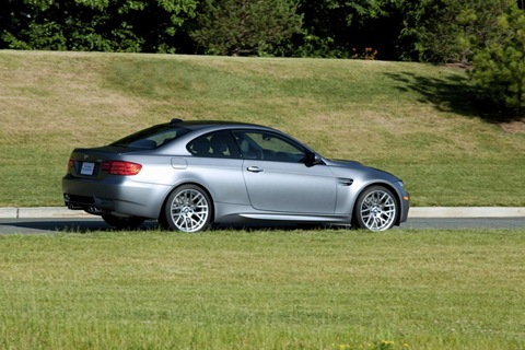 BMW M3 Frozen Gray Coupe Special Edition a (14)