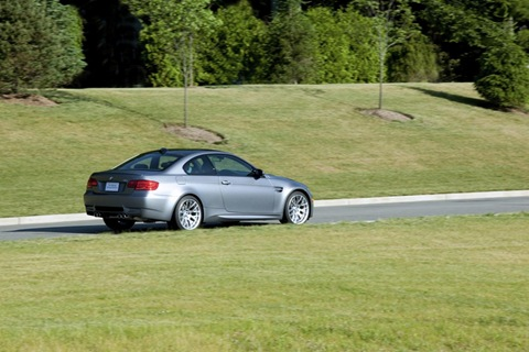 BMW M3 Frozen Gray Coupe Special Edition a (15)