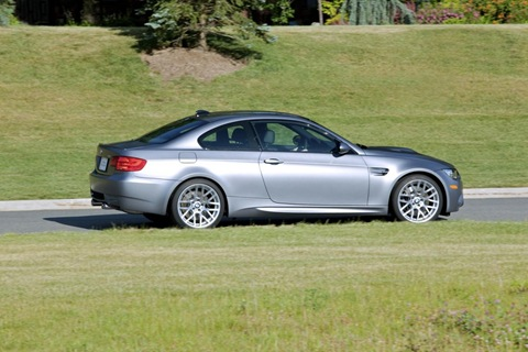 BMW M3 Frozen Gray Coupe Special Edition a (18)