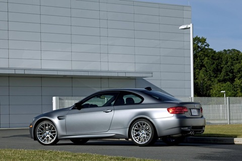 BMW M3 Frozen Gray Coupe Special Edition a (2)