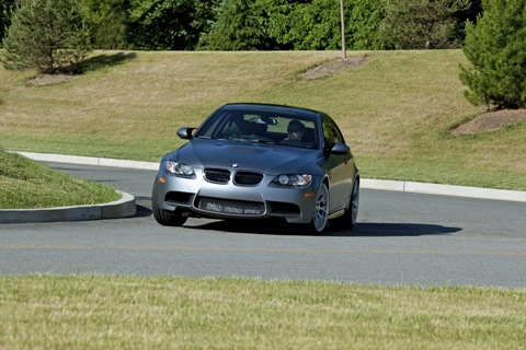 BMW M3 Frozen Gray Coupe Special Edition a (3)