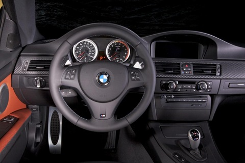 BMW M3 Frozen Gray Coupe Special Edition a (4)