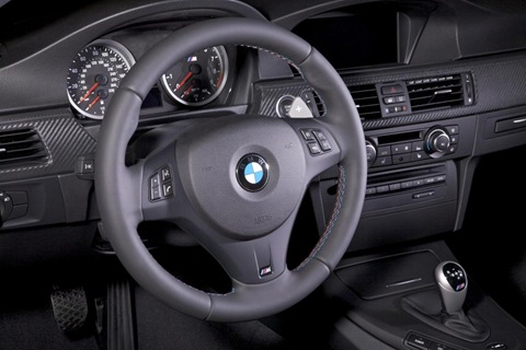 BMW M3 Frozen Gray Coupe Special Edition a (5)