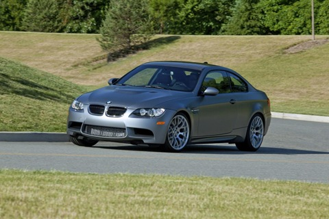 BMW M3 Frozen Gray Coupe Special Edition a (7)
