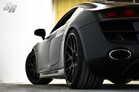 SR Auto Audi R8 Valkyrie 1