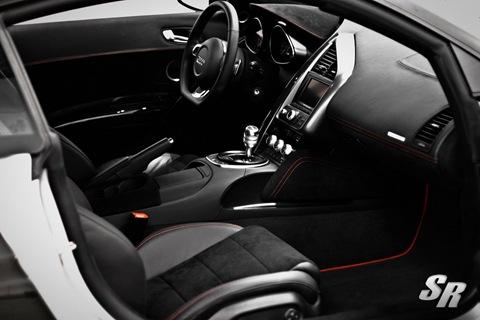 SR Auto Audi R8 Valkyrie 2