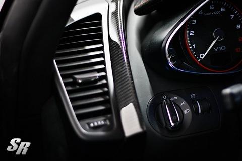 SR Auto Audi R8 Valkyrie 4