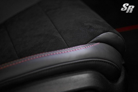 SR Auto Audi R8 Valkyrie 5