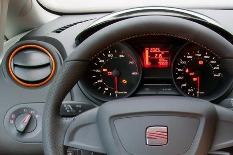 Seat Ibiza SC Sport Limited Edition 1