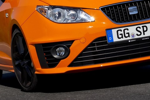 Seat Ibiza SC Sport Limited Edition 2