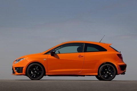 Seat Ibiza SC Sport Limited Edition 9 (1)