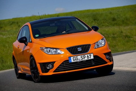 Seat Ibiza SC Sport Limited Edition 9 (3)