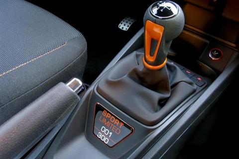 Seat Ibiza SC Sport Limited Edition 9 (5)