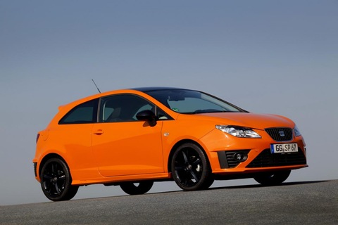 Seat Ibiza SC Sport Limited Edition 9 (7)