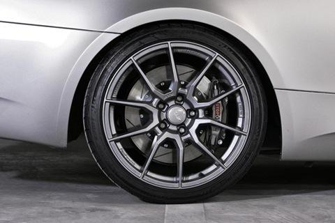 StopTech BMW M3 10