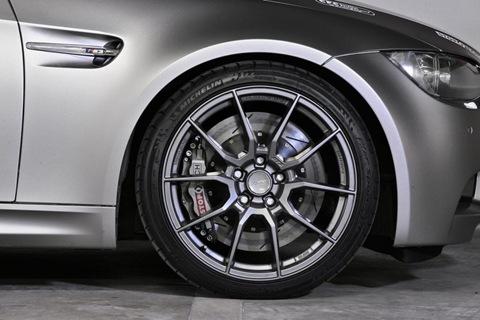 StopTech BMW M3 12
