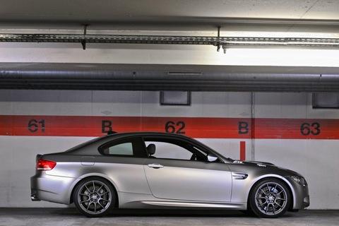 StopTech BMW M3 13
