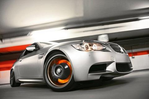 StopTech BMW M3 18