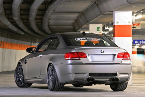 StopTech BMW M3 1