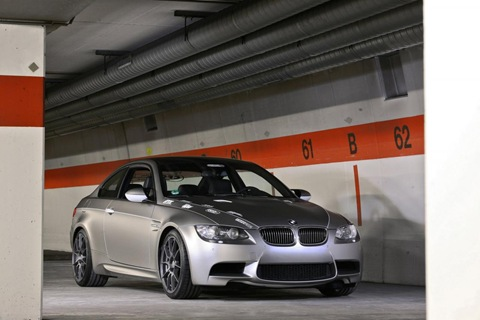 StopTech BMW M3 2