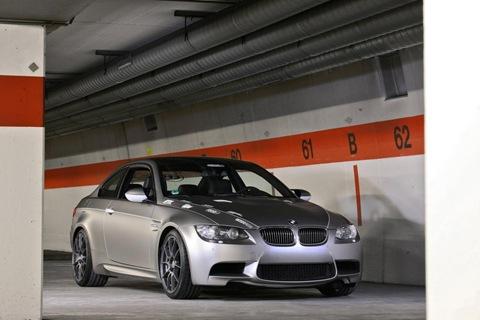 StopTech BMW M3 2