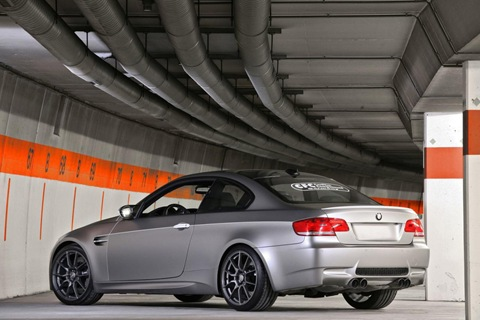 StopTech BMW M3 3