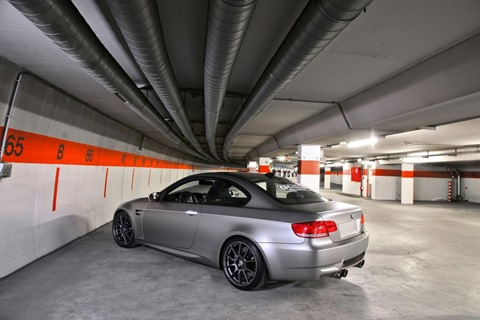 StopTech BMW M3 4