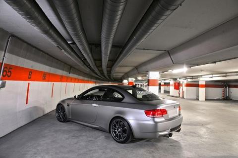 StopTech BMW M3 4