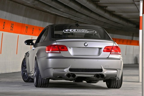 StopTech BMW M3 5