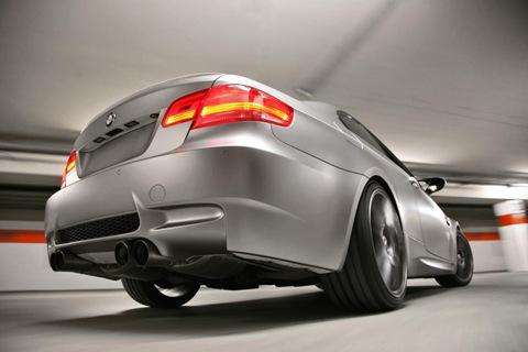 StopTech BMW M3 6