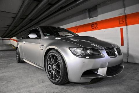 StopTech BMW M3 7