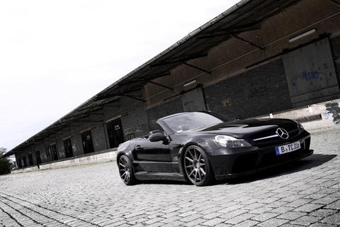 TC-Concepts Mercedes SL65 AMG Black Series (3)