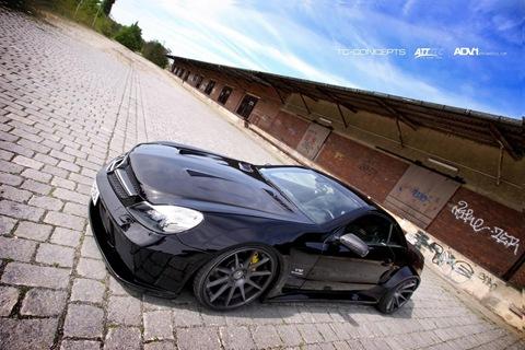 TC-Concepts Mercedes SL65 AMG Black Series (8)