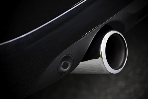Volvo V70 T6 AWD R-Design by Heico Sportiv 1