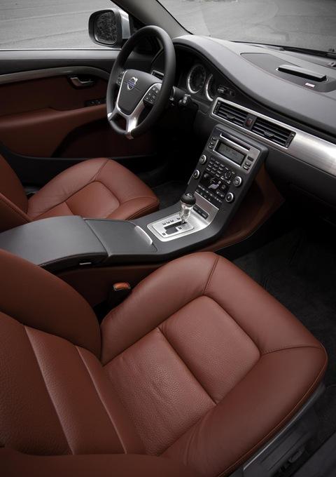 Volvo V70 T6 AWD R-Design by Heico Sportiv 2