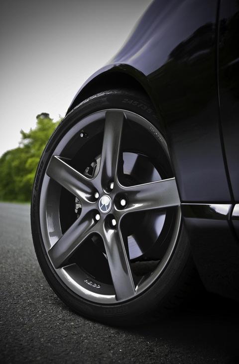 Volvo V70 T6 AWD R-Design by Heico Sportiv 6