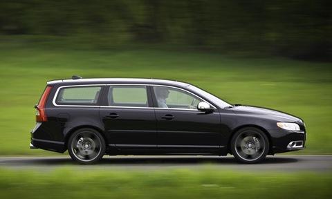 Volvo V70 T6 AWD R-Design by Heico Sportiv 7