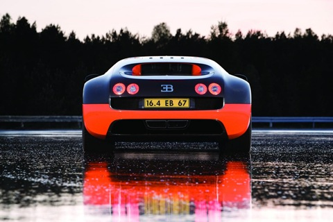 Bugatti Veyron 16.4 Super Sport 13