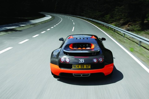 Bugatti Veyron 16.4 Super Sport 14