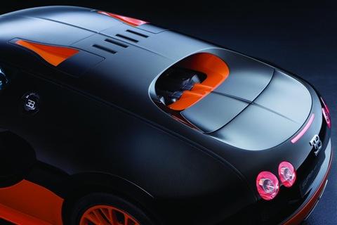 Bugatti Veyron 16.4 Super Sport 18