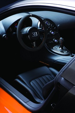 Bugatti Veyron 16.4 Super Sport 21